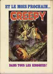 Pub Creepy jamais paru.jpg